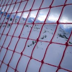 Photographs Danny Touw Red The White Stuff Portes du Soleil Dec 2012