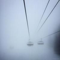 Danny Touw Photographs The White Stuff Portes du Soleil 1