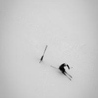 Danny Touw Photographs The White Stuff Portes du Soleil 12