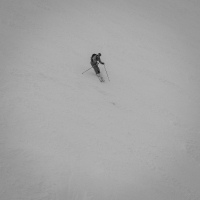 Danny Touw Photographs The White Stuff Portes du Soleil 13