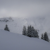 Danny Touw Photographs The White Stuff Portes du Soleil 23
