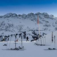 Danny Touw Photographs The White Stuff Portes du Soleil 31