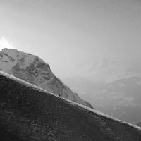 Danny Touw Photographs The White Stuff Portes du Soleil 39