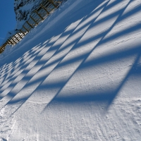 Danny Touw Photographs The White Stuff Portes du Soleil 42