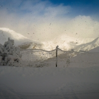 Danny Touw Photographs The White Stuff Portes du Soleil 8