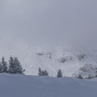 Danny Touw Photographs The White Stuff Portes du Soleil 21