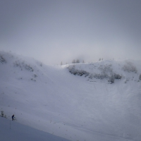 Danny Touw Photographs The White Stuff Portes du Soleil 22