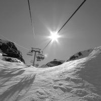 Danny Touw Photographs The White Stuff Portes du Soleil 37